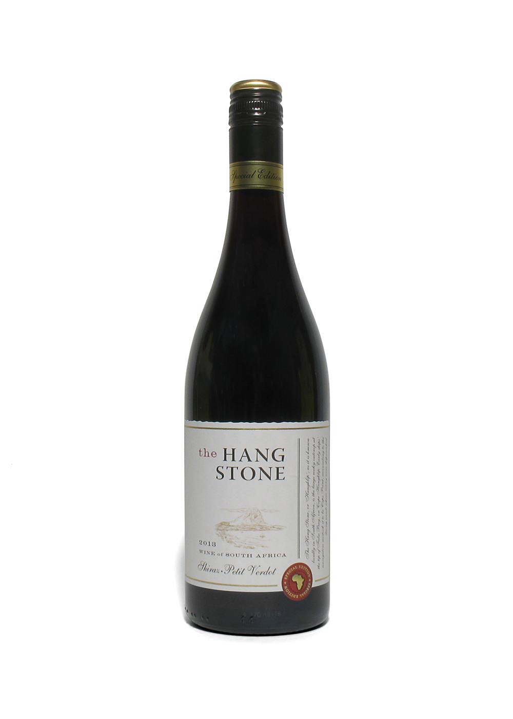 the Hang Stone