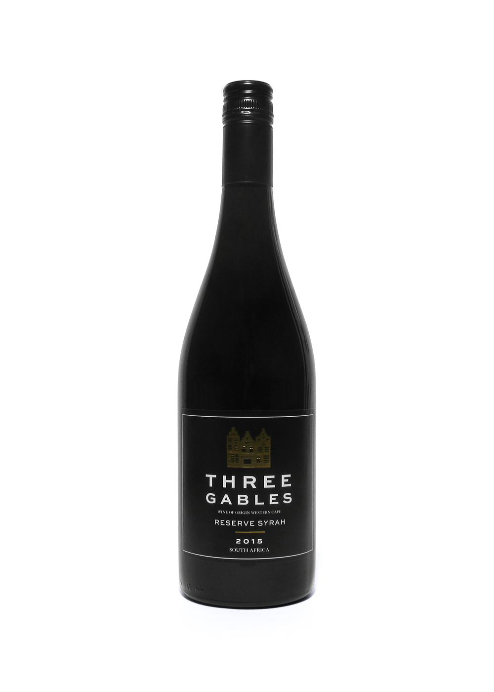 Three Gables