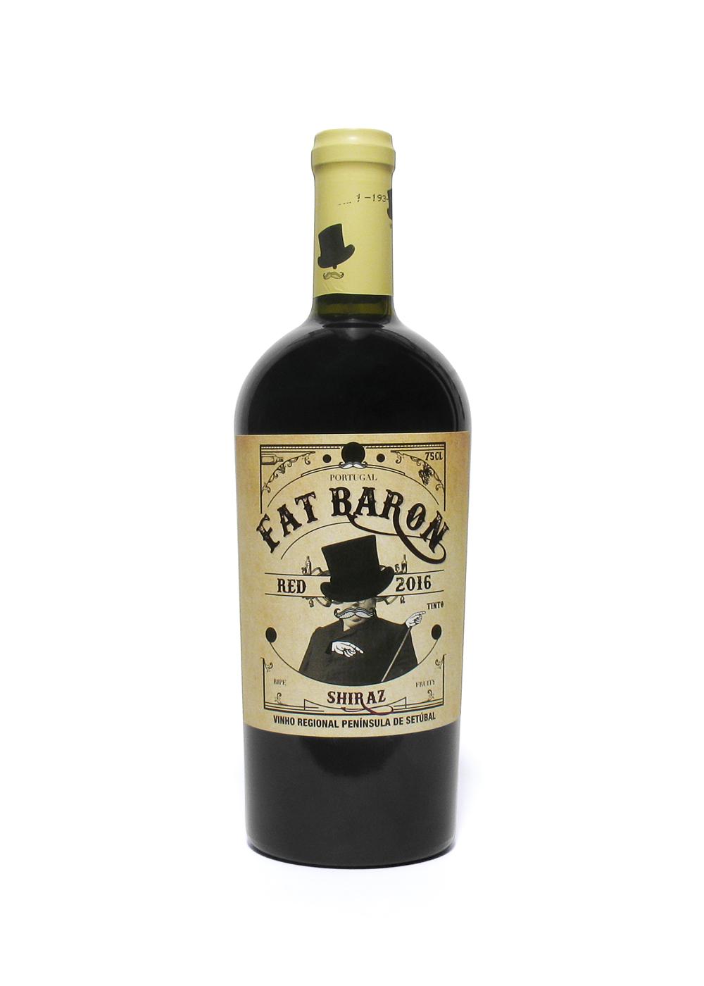 Fat Baron