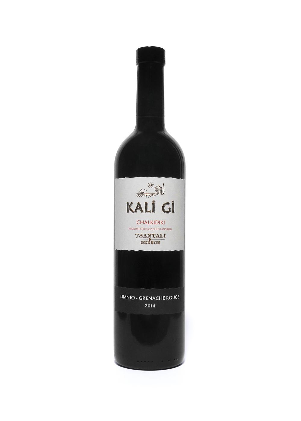 Kali Gi