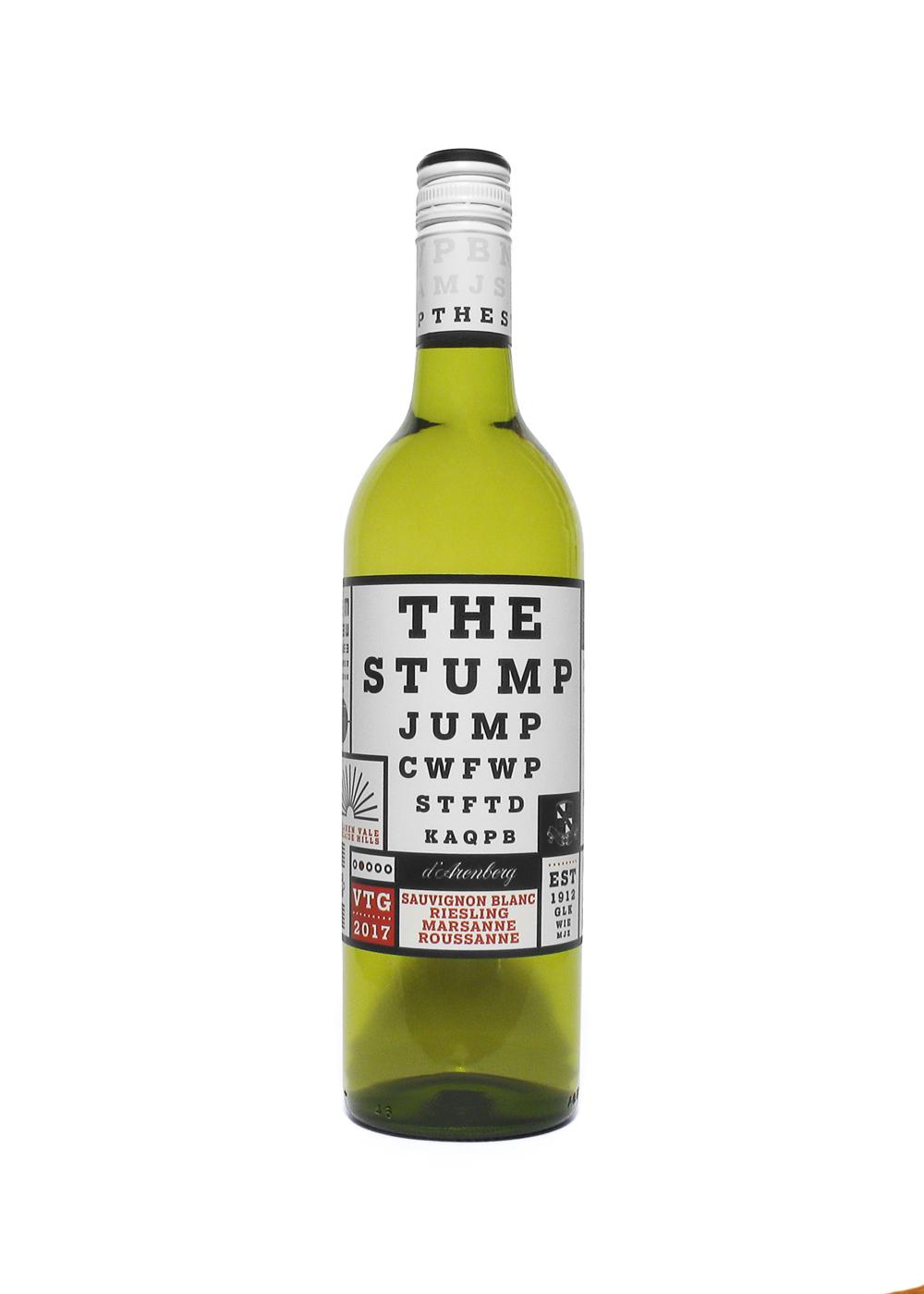 The Stump Jump